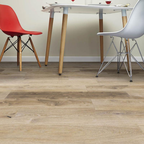 Velvet Summer - Forest Collection - Waterproof Flooring by Inhaus - Waterproof Flooring by Sono