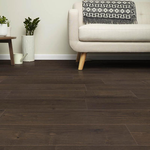 Wakefield Hickory - Forest Collection - Waterproof Flooring by Inhaus - Waterproof Flooring by Sono