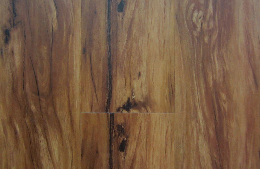 Natural Pecan - Fusion Hybrid - Waterproof Flooring by JH Freed & Sons - Waterproof Flooring by JH Freed & Sons