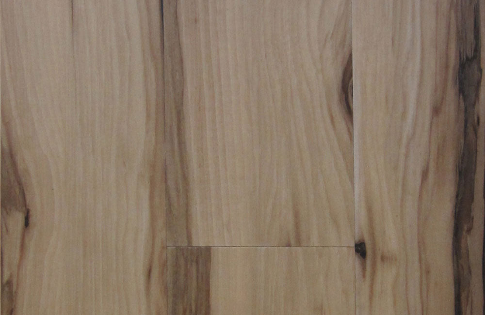 Natural Hickory - Fusion Hybrid - Waterproof Flooring by JH Freed & Sons - Waterproof Flooring by JH Freed & Sons