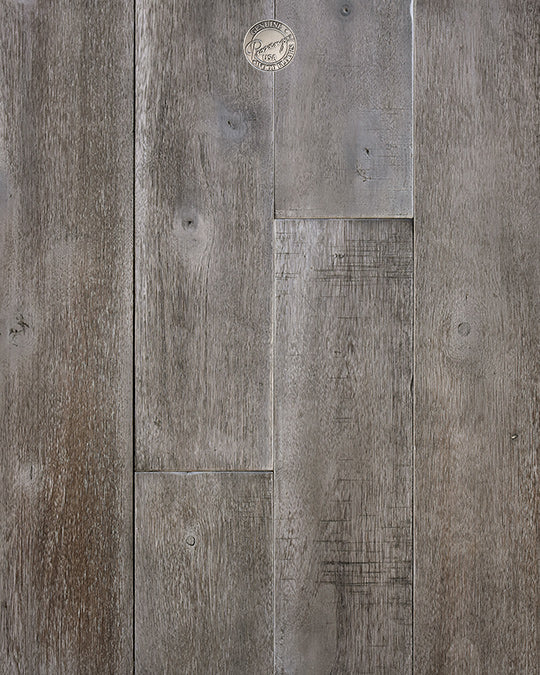"Grey Huskie - 9/16"" - Engineered Hardwood Flooring by Provenza - Hardwood by Provenza"