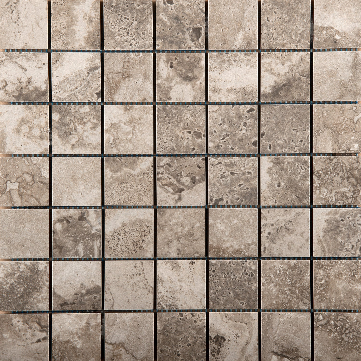 Homestead 2x2 on 13 x 13 mosaic mesh glazed porcelain tile homestead 2x2 on 13 x 13 mosaic mesh glazed porcelain tile by emser dailygadgetfo Gallery
