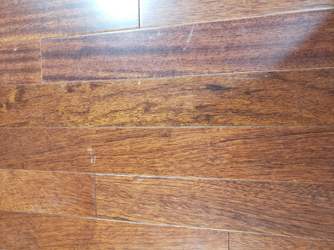 Kendal Brazil Cherry - Engineered Hardwood - 198 SF Available