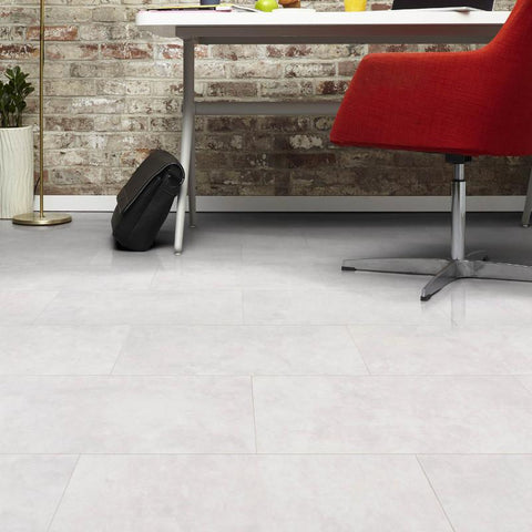 Light Castle Waterproof Flooring by Inhaus - Waterproof Flooring by Sono