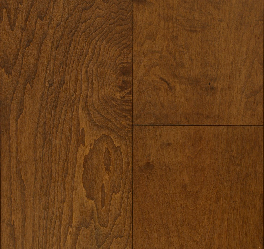 "Maple Montema -1/2"" - Engineered Hardwood Flooring by Add Floor"