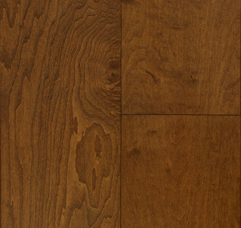 "Maple Montema -1/2"" - Engineered Hardwood Flooring by Add Floor - Hardwood by Add Floor"