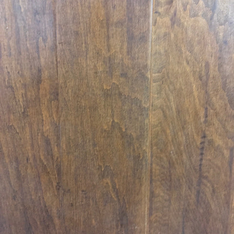 "Maple Napoli - 1/2"" - Engineered Hardwood Flooring - Hardwood by The Flooring Factory"