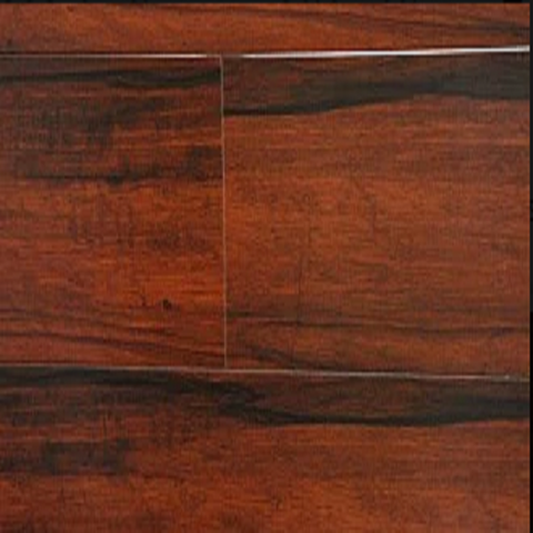 Patagonian Rosewood - Crystal Clear Collection - 12.3mm Laminate Flooring by Republic - The Flooring Factory