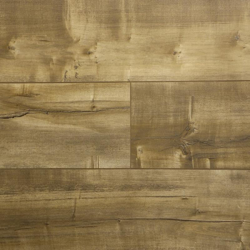 River Valley Maple - High Sierra Collection - 12mm Laminate Flooring by Tecsun - Laminate by Tecsun