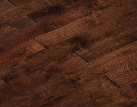 "New Santa Barbara Beach - 3/8"" - Engineered Hardwood Flooring by SLCC"