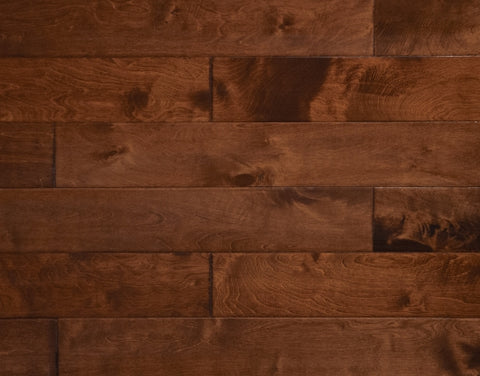 "New Seal Beach - 3/8"" - Engineered Hardwood Flooring by SLCC - Hardwood by SLCC"