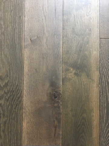 "Royal Oak Collection Slate - 5/8"" -  Engineered Hardwood Flooring"