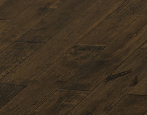 Tandara - Solids Hardwood Collection - Solid Hardwood Flooring by SLCC - Hardwood by SLCC