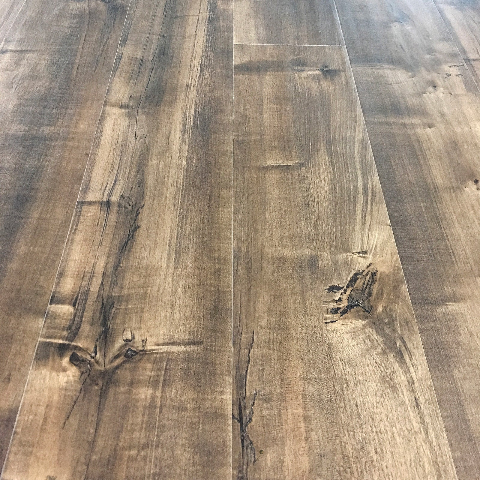 Timberlake   12mm Laminate Flooring By Dynasty