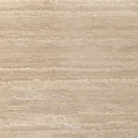 TRAVERTINE VEINCUT™ - Travertine Filled & Honed Tile by Emser Tile - The Flooring Factory