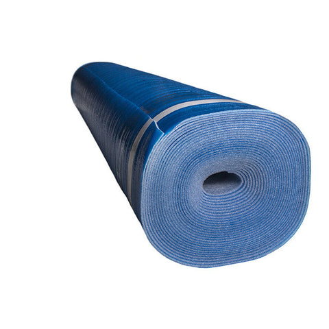 2 in 1 Underlayment Foam & Film (2mm) - Underlayment by The Flooring Factory
