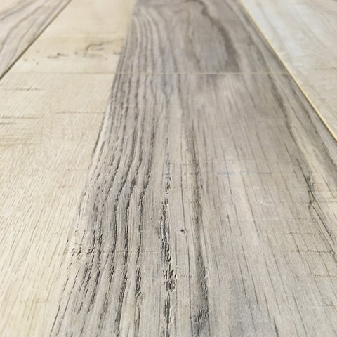 Vintage Gray- 12mm Laminate Flooring by Dynasty - The Flooring Factory