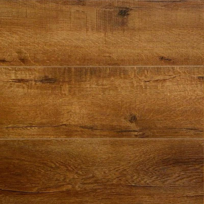 Vintage Barrel Oak - 12mm Laminate Flooring by Tecsun, Laminate, Tecsun - The Flooring Factory