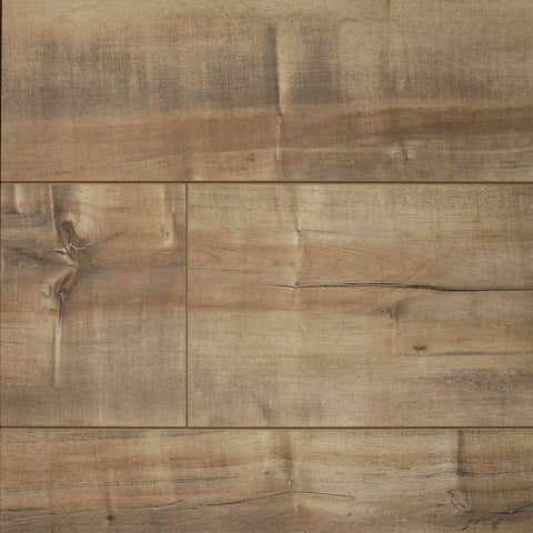 Wagon Wheel - High Sierra Collection - 12mm Laminate Flooring by Tecsun - Laminate by Tecsun