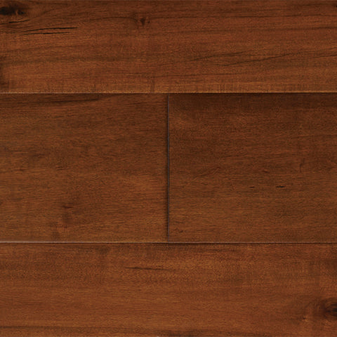 "Yukon Peak - American Tradition Collection - 1/2"" Engineered Hardwood Flooring by Tecsun"