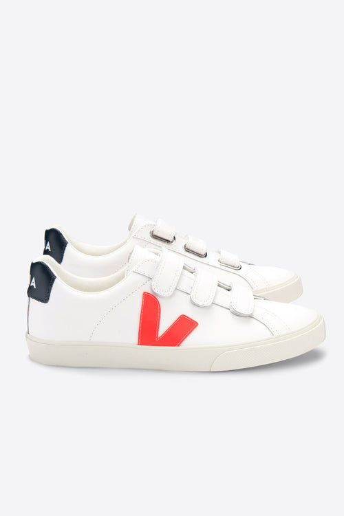 5 / Extra White Orange Fluo Nautico