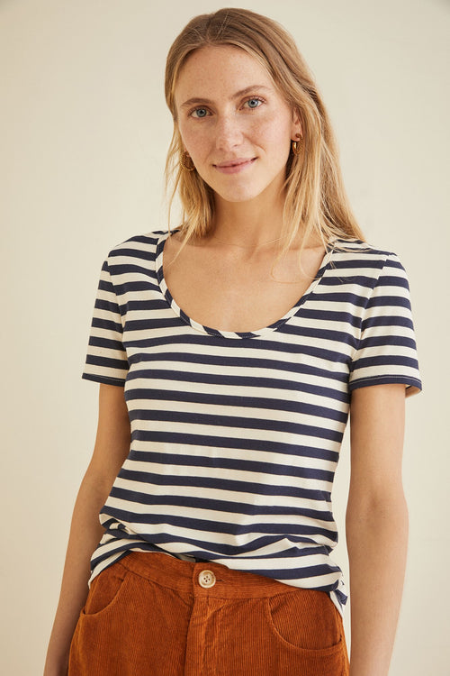 XS / Paris Stripe
