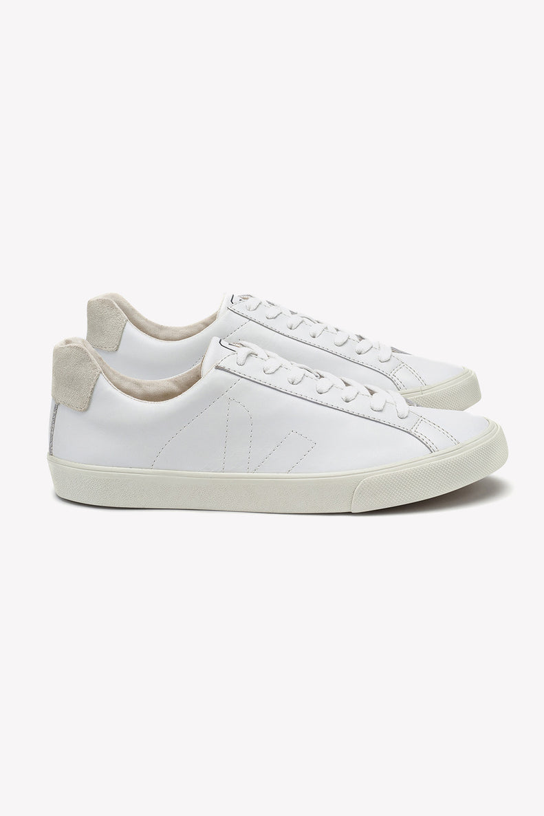 skate shoes best prices finest selection Veja Esplar Sneaker (White) – Sneakers – Amour Vert