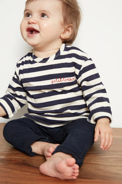 6M / Paris Stripe