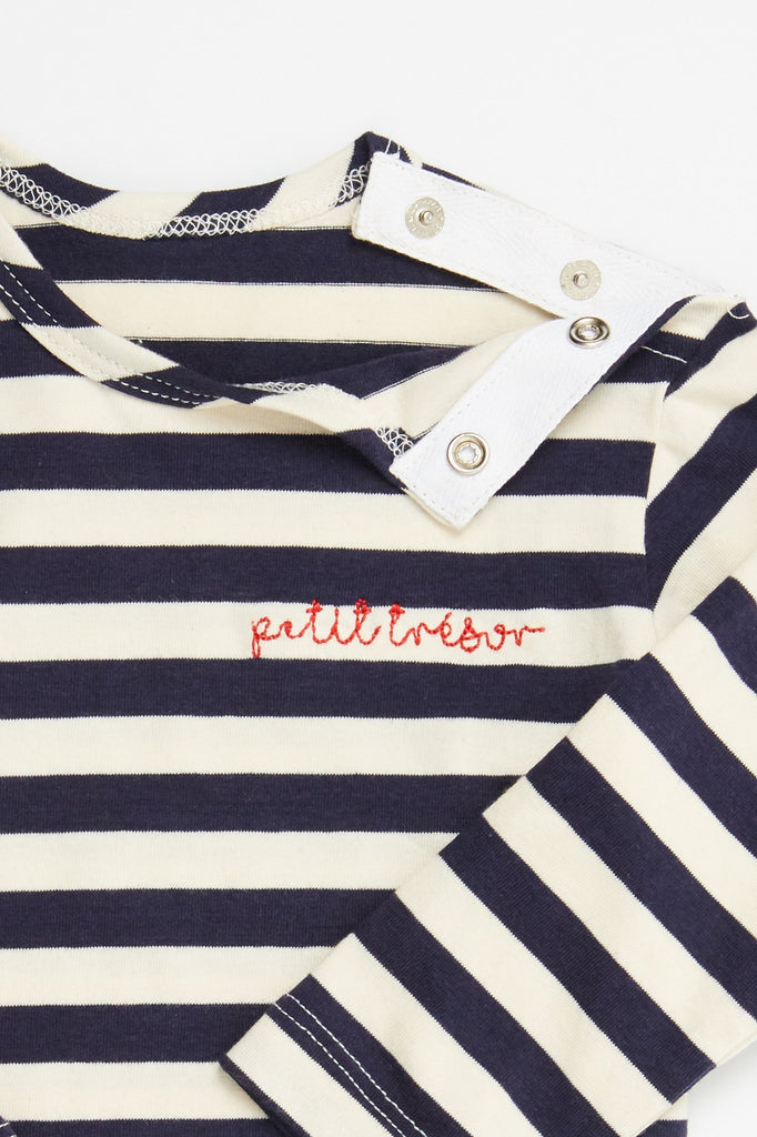 Paris Stripe