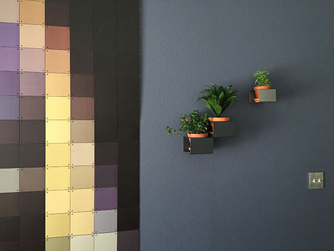 How to Water Wall Planters