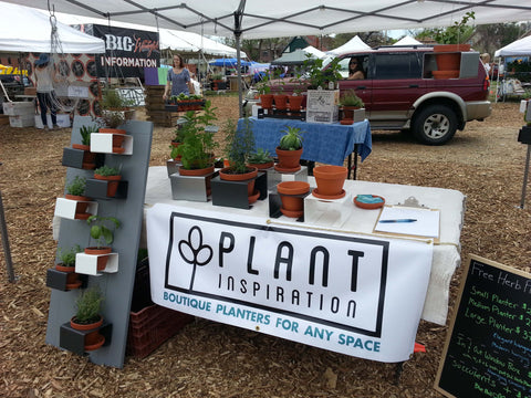 Plant Inspiration Launches