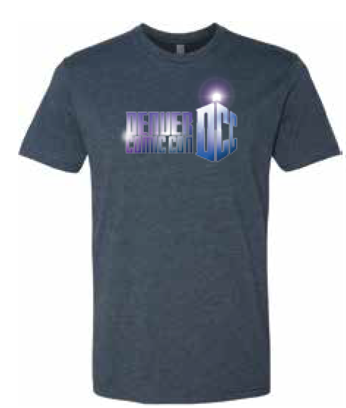 Doctor DCC T-Shirt