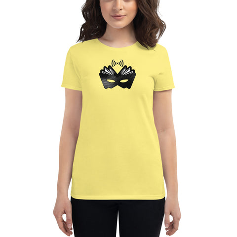 PopStream Women's short sleeve t-shirt