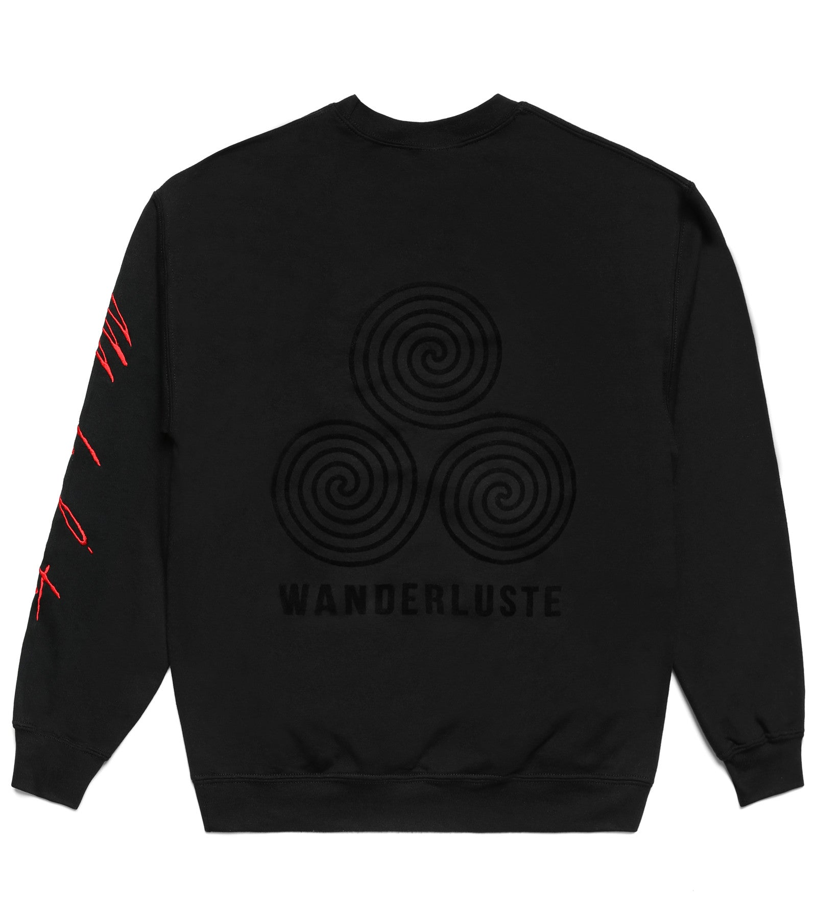 Labyrinth Quickstrike Sweatshirt