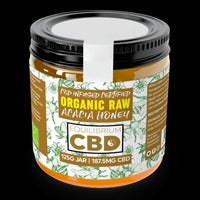CBD Organic Honey