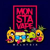 Monsta Vape Salts
