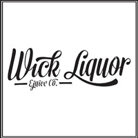 Wick Liquor - NEW Line