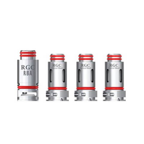 SMOK RPM80/Fetch Pro RGC Replacement Coils
