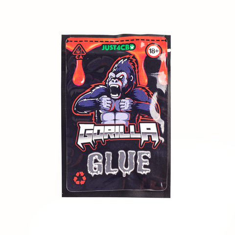 Gorilla Glue CBD Flower Tea 1gram (20% CBD)