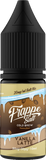Vanilla Latte Salt by Frappe E-Liquid - 10ml 20mg