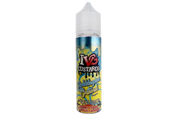 Bubblegum Custard E-Liquid by IVG Custards - 50ml 0mg