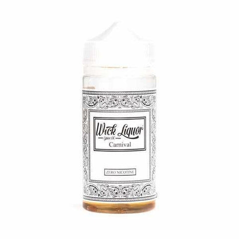 Carnival Juggernaut by Wick Liquor - 150ML 0mg