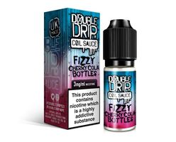 Fizzy Cherry Cola Bottles E-Liquid by Double Drip 10ml