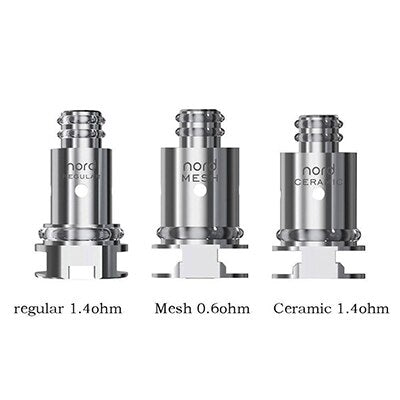 SMOK Nord/Priv N19 Replacement Coils