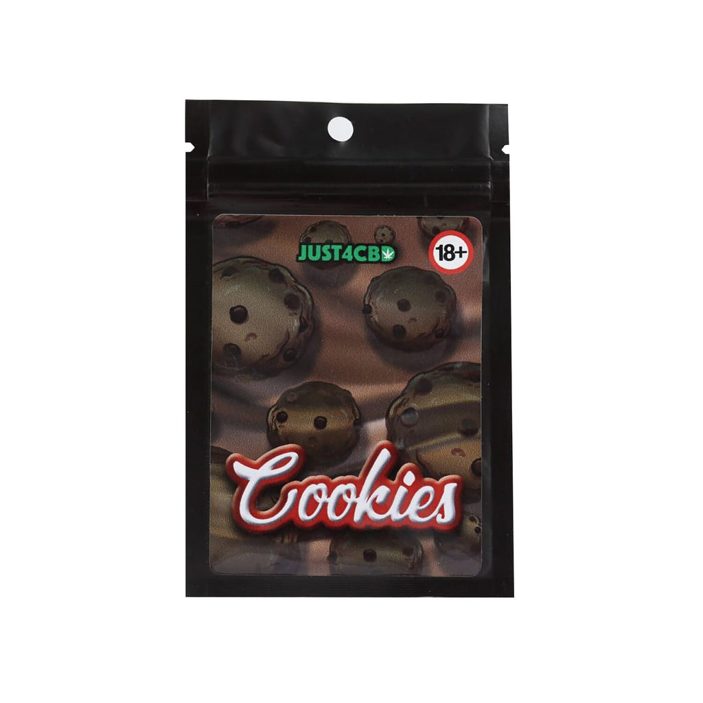 Cookies CBD Flower Flower Tea 1gram (20% CBD)