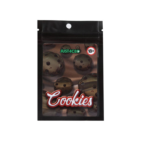 Cookies CBD Flower By Just 4 CBD 1gram (20% CBD)