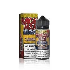 Pancake Man Reload by Vape Breakfast Classics - 100ml 0mg