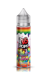Rainbow Lollipop E-Liquid by IVG - 50ml 0mg