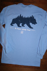 """The Griz"" Long Sleeve Tee"