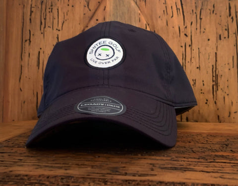 ShiTee Golf Dri Fit Dad Hat